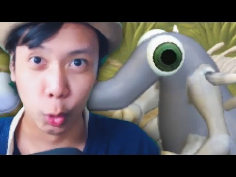 เกมที่สร้างตัวประหลาดจนฮาเกินคำบรรยาย!