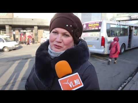 VL.ru - Пассажиры о новых автобусах маршрута № 40 Семеновская - Варяг
