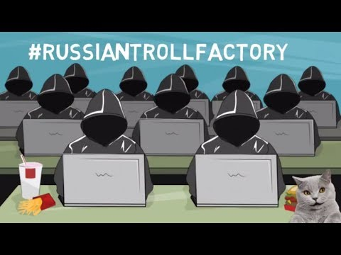 13 Russian Trolls Indicted- Now What?