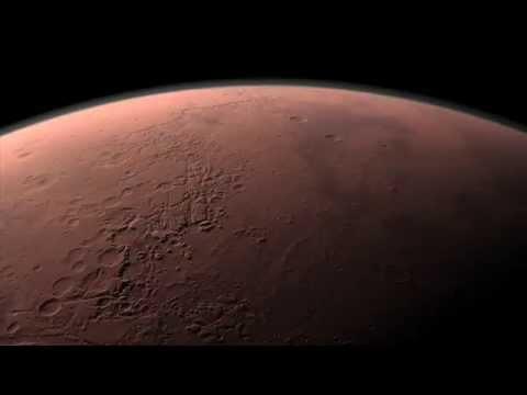 LDSD: We Brake for Mars #Nasa #MysteryHunter #RaceToMars