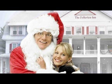 Hallmark Movies -  Hallmark Release Movies - Moonlight and Mistletoe 2008