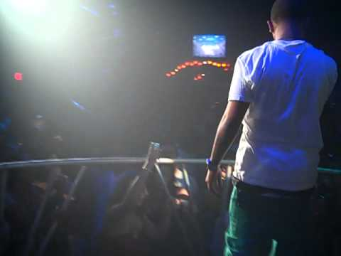 Yung Berg Live In Tampa(10/23/10)