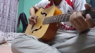 LINKIN PARK - Numb (Fingerstyle Guitar Cover) [Tribute to Chester Bennington]