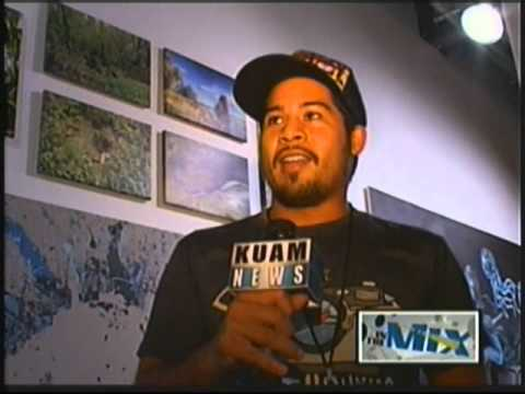 Guam Art Exhibit in 5th year