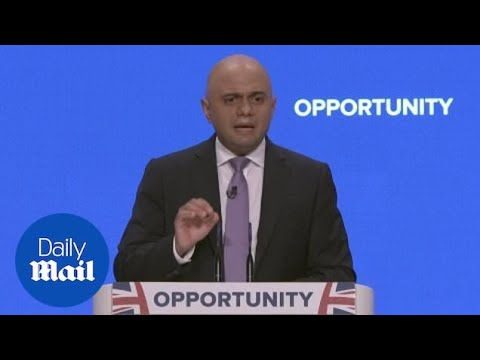 Sajid Javid calls for tougher citizenship tests for immigrants
