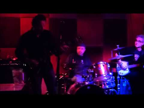 Monday Night Jam at the Red Lion   - (Apr2015) 33-26