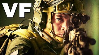 OPERATION RED SEA Bande Annonce VF (2019) Film d'Action