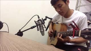 Happy Together (DB Guitar) - Dạy học đàn guitar fingerstyle Gò Vấp TP.HCM