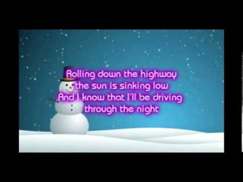PETE  KILPATRICK BAND - COMING HOME Lyrics