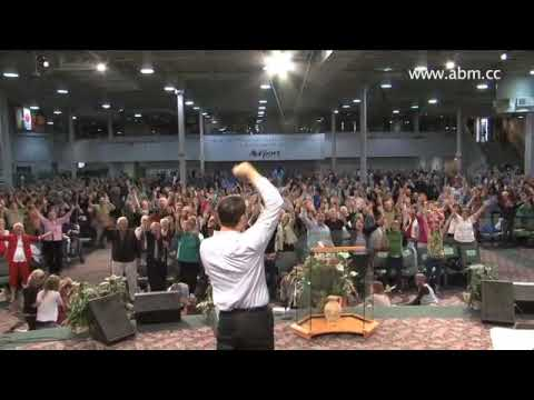 Revival and Miracles in Toronto, Canada