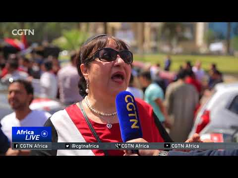 Egypt Elections Update:   Sisi expected to easily retain presidency