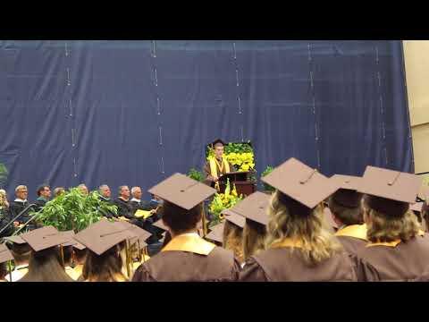 Graduation 2018: Zeeland East High School
