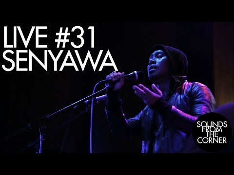 Sounds From The Corner : Live #31 Senyawa at Archipelago Festival 2017