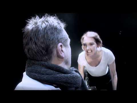 Scener fra et ægteskab - Trailer 2012 (Folketeatret)