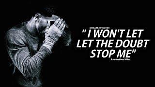 Destroy Doubt - Motivational Video thumbnail