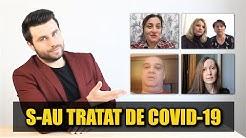 """MĂRTURIILE CELOR CARE S-AU TRATAT DE COVID-19 // """"Un virus invizibil nu poate să-mi omoare mama"""""""