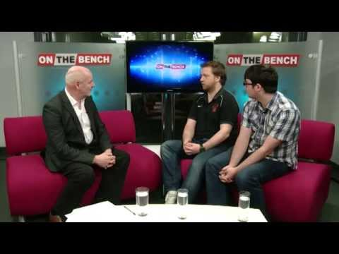 On The Bench HD S04E02