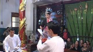 Phim | Hầu giá Cô Bé thanh đồng Phạm Thị Bích Liên | Hau gia Co Be thanh dong Pham Thi Bich Lien