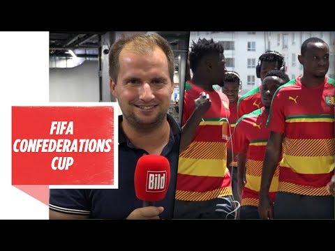 Warum ist Kamerun so gefährlich? | DFB-Fragestunde