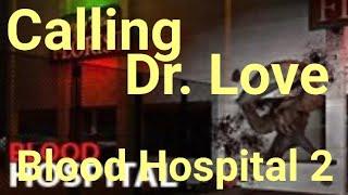[레포데2] Blood Hospital 2 - Chap…