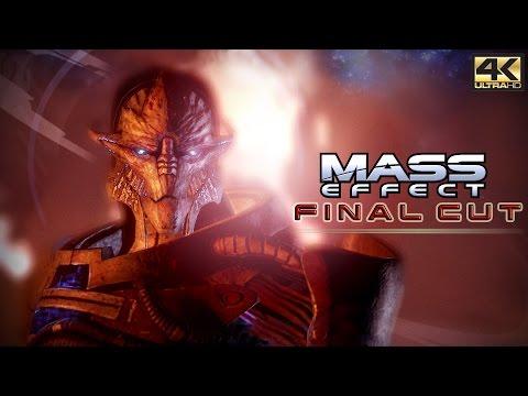 Mass Effect Movie | PC - Final Cut - 4k HD - 2016 updated - All Cutscenes
