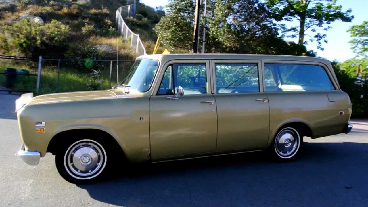 1000  images about International Station Wagon on Pinterest ...