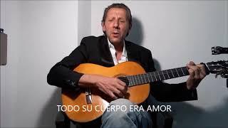 VAMOS PA CUBA- UNA NUEVA COMPOSICIÓN- MY NEW COMPOSITION-LORENZO VALENZUELA