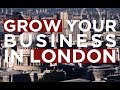 London & Partners' Business Growth Programme