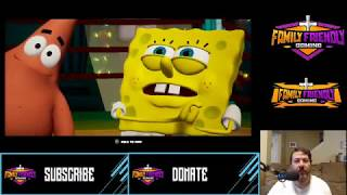 Spongebob Squarepants Battle for Bikini Bottom Rehydrated Episode 4