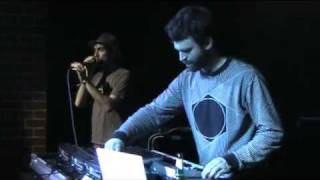 Beardyman & Tim Exile @ Fabric