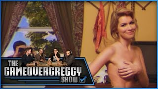 Mind Blowing - The GameOverGreggy Show Ep. 50