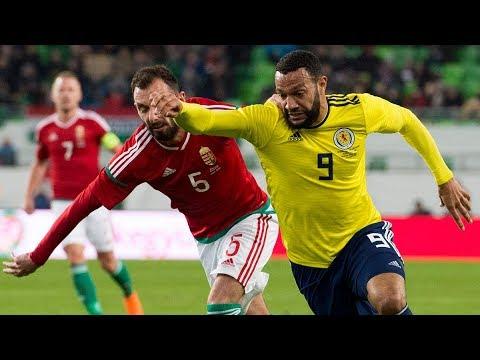 HIGHLIGHTS | Hungary 0-1 Scotland