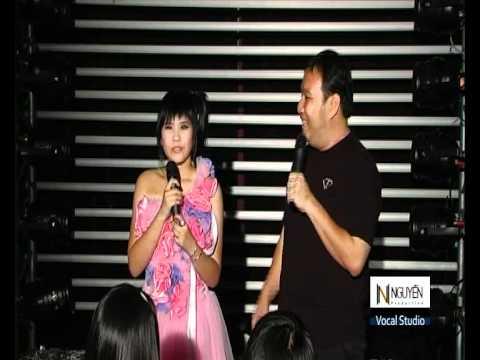 Gioi Thieu Kim Ngan, Shining Show 7.8, Nguyen Production, www.nguyenproduction.vn