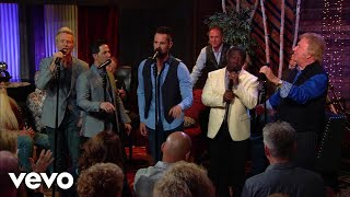 Gaither Vocal Band - Dig A Little Deeper In God's Love (Live)
