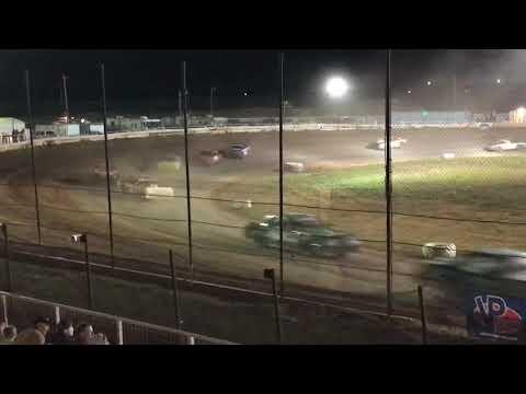 04/20/2019 Kendall's Feature @ Abilene Speedway