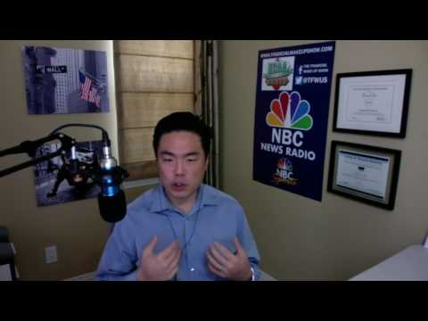 The Financial Wake Up Show Ep. 11 Feat Mark Schechter and Project Hope Alliance's Jennifer Friend