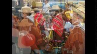 Colegio Salazar Bondy - Trujillo Perú - 18 de julio 2012