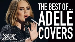 Download lagu The Best of Adele Covers | X Factor Global