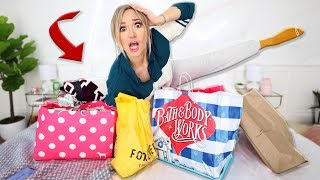 Black Friday Haul 2018.. *things get crazy