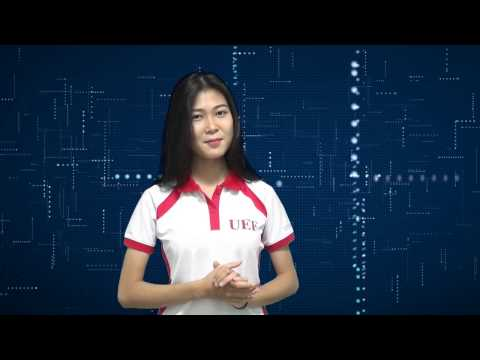 Ngành Ngôn Ngữ Anh (English Linguistics And Literature)