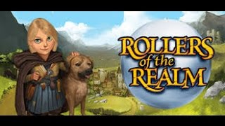 Rollers Of The Realm PS4 Gameplay