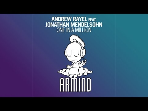 Клип Andrew Rayel - One In A Million - Paris Blohm Radio Edit