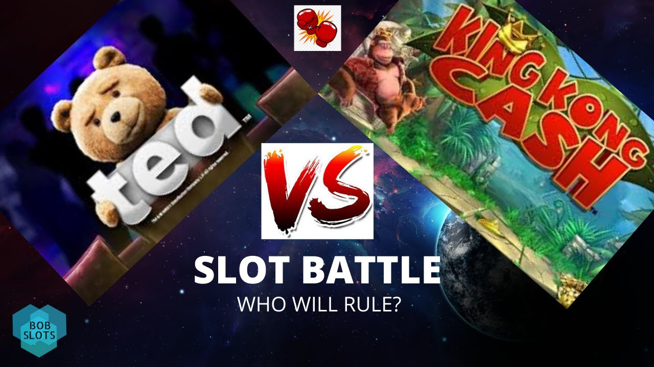 Slots That Pay The Most