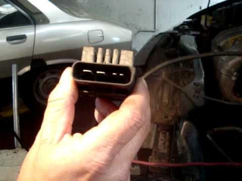 Chrysler Caravan Club Modulo Electro Quot Taller Saavedra