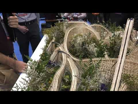 NEW GCI concept! IAPPA 2018 -- new GCI concept with STEEL track and INVERSIONS!