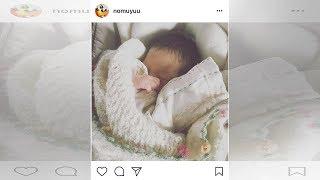 元チャイドル野村佑香、第2子の写真を公開 自宅に戻ったことを報告 201...