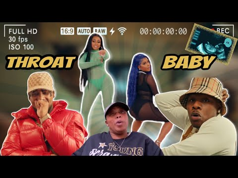 brs-kash---throat-baby-remix-ft.-dababy-&-city-girls-(official-video)-*reaction*