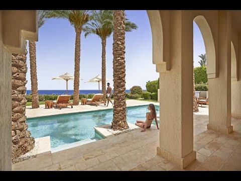 Four Seasons Resort Sharm El Sheikh 5* - Фо Сизанс Ресорт, Шарм-эш-Шейх, Египет   обзор отеля