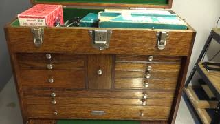 Toolbox And Drawer Tour Part 2