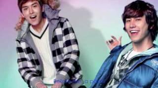[ENG SUB] Super Junior - Disco Drive